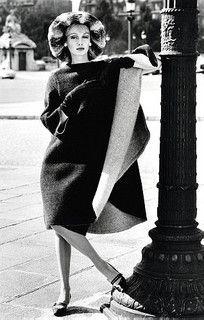 1961 Nina Ricci by dovima_is_devine_II, via Flickr