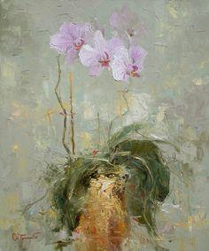 Oleg Trofimov, 1962 ~ Russian Impressionist painter   Tutt'Art@   Pittura • Scultura • Poesia • Musica