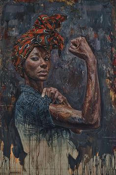 "eiruvsq: ""Artist: Tim Okamura ""Rosie No.1"" Oil on Canvas 36"" x 48"" Inches 2016 http://timokamura.com """
