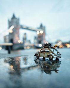 Kim Leuenberger and the Travelling Cars - Passion Passport