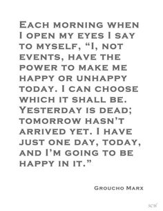 love this quote. I need it in my house!