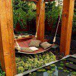 Um espaço confortável