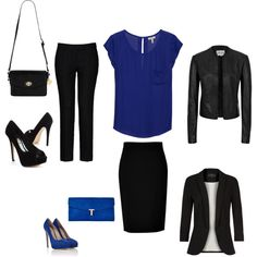 """""""blue"""" by gismay on Polyvore"""