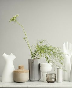 Gorgeous green for Magasin - via Coco Lapine Design