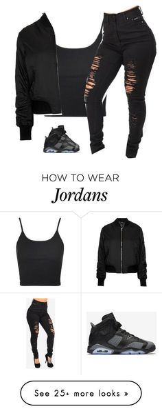 """Untitled #787"" by prettygirlnunu on Polyvore featuring Topshop and NIKE"