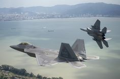 """The Aviationist » Combined Force of 4 F-15s and 4 F-22s achieves 41-1 kill ratio against 14 """"Red Air"""" fighters at WSEP"""