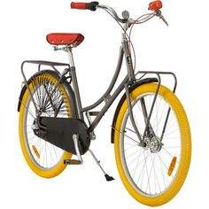 CB2 Now Selling City Bikes from Republic