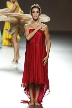 Duyos MBFWM, Ballet Nacional de Danza