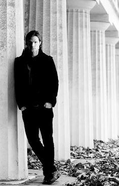 JARED PADALECKI - Sam Winchester, Supernatural