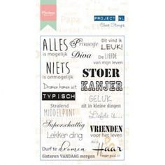 marianne-design-clear-stamps-project-life-individu-