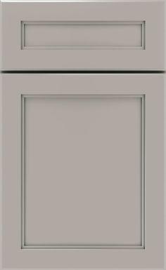 Shiloh Cabinet Door Style - Semi-Custom Cabinetry - DiamondCabinets.com