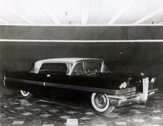 Image result for coincidences between edsel and packard predictor