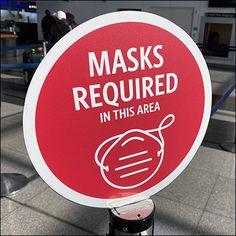 Wait-Queue Stanchion Masks-Required Flags