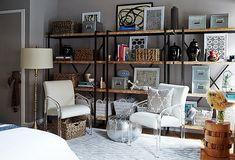 Studio Apartment Styling Tips | POPSUGAR Home