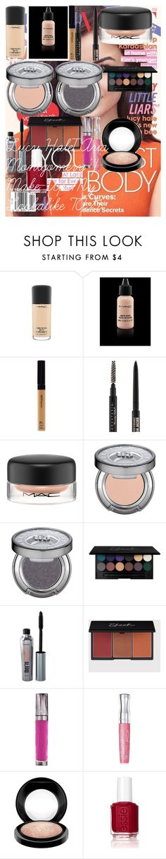"""Lucy Hale/Aria Montgomery 