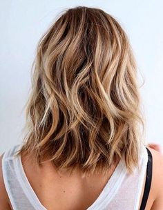 Mid Length Hairstyles Unique 45 Flawless Shoulder Length Hairstyles For 2016  Pinterest