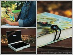 book - bag