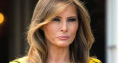 Melania Trump Is Not Enjoying Life as the First Lady: Report