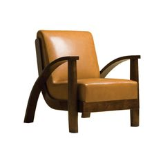 Rose Tarlow Melrose House - Rising Moon Chair - Dering Hall (=)