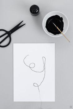 abstract Dreckspatz art for minimalists TWO: STE - Hood. Mandala Art, Glue Art, Scale Art, Mark Making, Learn To Paint, Acrylic Pouring, Minimalist Art, Beautiful Artwork, Diy Painting