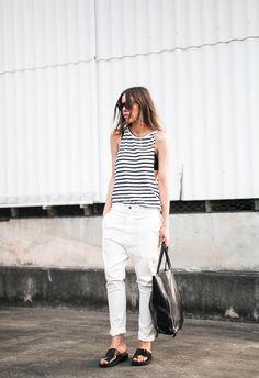 1bd07123bcf  Kaitlyn Ham  Androgynous Fashion in a Minimalist Style  Glam Radar waysify  Stretching