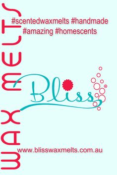 The warm scent of a Bliss Wax Melt gently wafting into the air with an electric warmer or tea-light oil burner is a sure way to welcome and instantly connect the senses of your family, friends and visitors to nature's most recognisable scents. Bliss Wax Melts enhance your home's many spaces, the delicate layers of uplifting, deliciously refreshing and soothing aromas, melt a mood like no other, arouse vivid memories and catalyse special moments. Electric Warmer, Scented Wax Melts, Oil Burners, Home Scents, Tarts, Tea Lights, Bliss, Connect, Layers