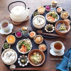 """❁. * ⋆ ░ °. * ♡ ❁ ❁ Today's lunch. · Hello. Right now, my daughter during the test. So we ate lunch for dinner. · Miso has plenty of naughty favorite of her daughter ♡ It is a simple reason that she began to like real nameco from the time when her daughter was in elementary school when """"Nanziko goods"""" became popular. Lol · 1. Fried shrimp and broccoli with herbs · Mayon 2. Boiled dried roots 3. Peppers noodles Tsuyu ginger sauteed 4. Tuna and carrot granulated mustard salad 5. Mekago and ..."""