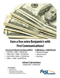 Hello Small Business Owners, Are you looking for telecommunications services that has been designed for your small business? Then we can help Wirehead Technology has teamed up several telecommunication  companies like First Communications, 8x8, and ATT Mobile Small Business Services to bring you telecommunications services for your business from a simple home business to a small  business 100 or less.