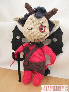 Diablo Diantre: Obsequio por la compra de Pandilla Halloween