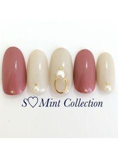 エスミント(S Mint)/選べる定額ジェル¥4980デザイン