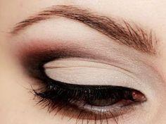 Maquillaje de ojos con lápiz