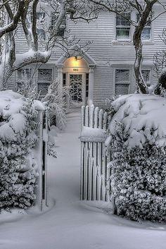 Provincetown, Massachusetts photo via anna