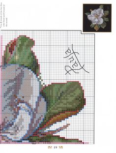 MAGNOLIA Needle-Works Butterfly: Cross stitched pillows with pattern Cross Stitch Pillow, Cross Stitch Boards, Cross Stitch Needles, Cute Cross Stitch, Counted Cross Stitch Patterns, Cross Stitch Embroidery, Butterfly Cross Stitch, Cross Stitch Flowers, Color Lila