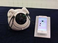 DOCOMO and TOMY Develop Interactive Conversational Toy – OHaNAS