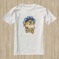 Saint Seiya 16B4 #SaintSeiya #Anime #Tshirt