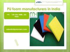 26 Best Foam Companies & Factory in India images in 2016