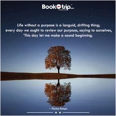 #mondaymotivation #quotestoliveby  #BookOtrip #travelforless