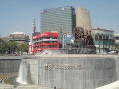 Fuente de Petroleos