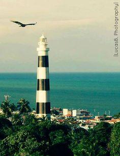 Lighthouse by Lucas Braz on 500px