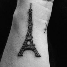 Once I finally go to Paris, I will get this. Promise.