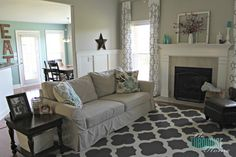 bedroom to living room redo | You may also be interested in our