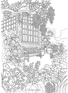 Coloring Europe: Charming London: Il-Sun Lee: 9781626923904: Amazon.com: Books