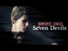 9 Best Peter Pan images in 2016 | Peter pan ouat, Robbie kay peter