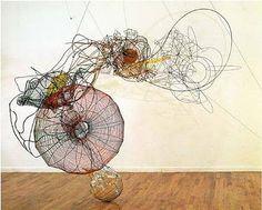 Contemporary Basketry: Judy Pfaff