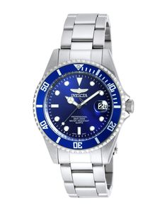 a99610b5671  invicta   Stainless Steel Bracelet