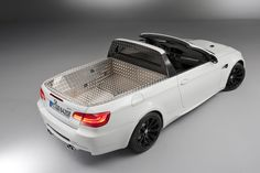 2011 BMW M3 Pickup Picture #4