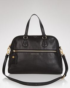 MARC BY MARC JACOBS Satchel - Globetrotter Calamity |