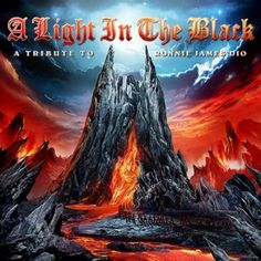 Artist: VA Album: A Light in the Black - A Tribute to Ronnie James Dio Style: Heavy Metal Bitrate: kbps Size: 218 mb :::Tracklist::: Crystal Ball - Sacred Heart Radios, Metallica, The Last In Line, Holy Diver, James Dio, Talk To Strangers, Neon Nights, Tribute, Light In