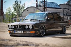 Largest Online Car Fitment Gallery Browse the largest online car fitment gallery, curated by enthusiasts, for enthusiasts. Find out what fits your car and show off your ride! E28 Bmw, Custom Cars, Industrial, Gallery, Vehicles, Mesh, Vintage, Collection, Car Tuning