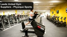 Leeds United Gym Equipment Suppliers - Physique Sports